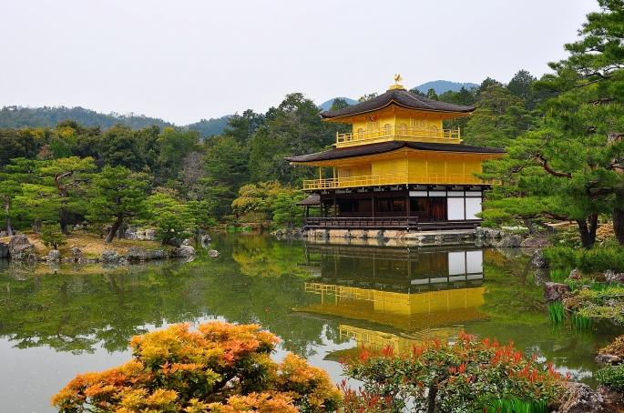 Kinkaku-ji (金閣寺) 10