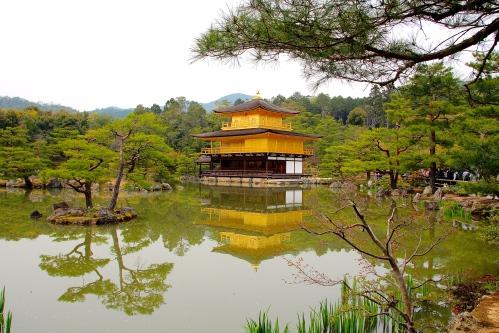 Kinkaku-ji (金閣寺  5