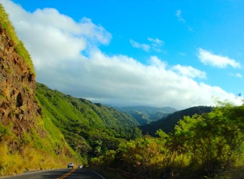 Northwest Maui Coast 1