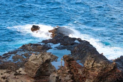 Olivine Pools. Maui 1