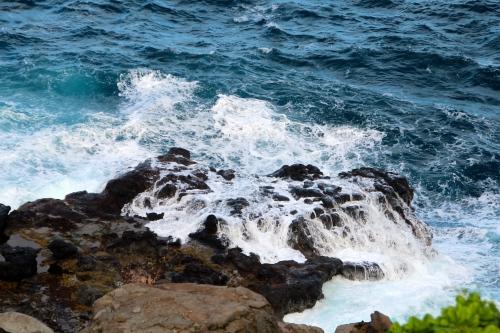Olivine Pools. Maui 2