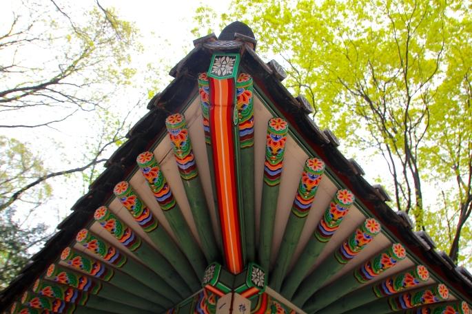 Secret Garden of Changdeokgung Palace  14