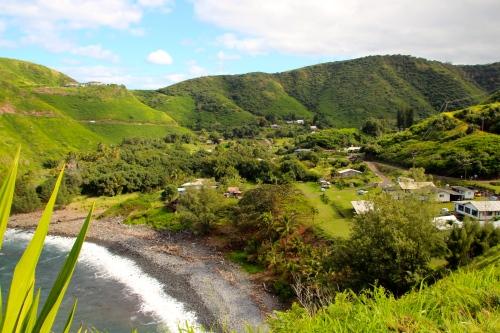 West Maui Coast 8