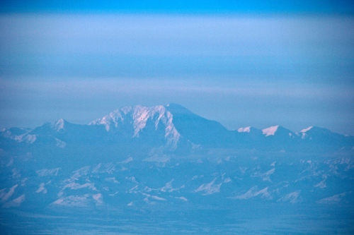 Mt. McKinley from air 03.21.15