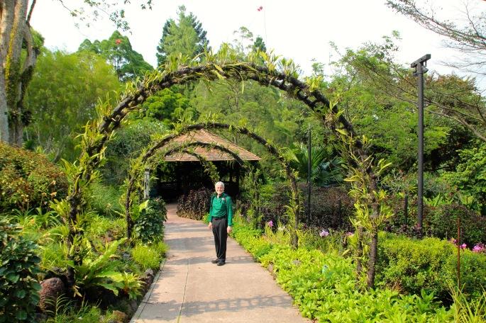 National Orchid Garden 3