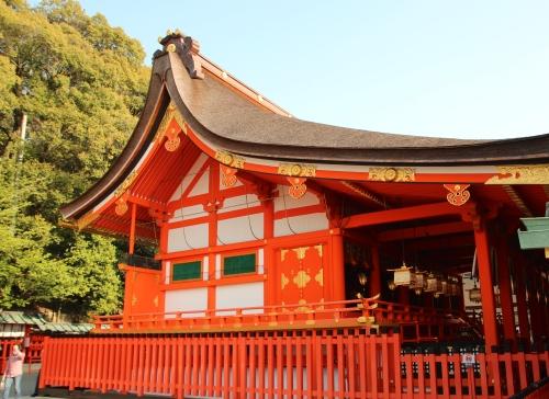 Sanjūsangen-dō 9