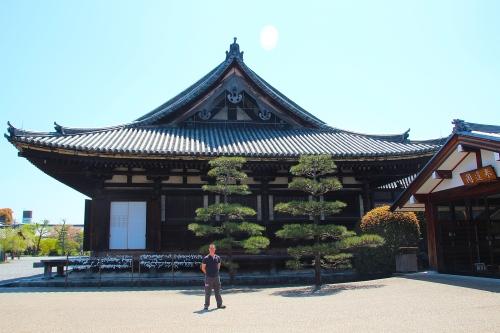 Sanjusangendo Temple 1