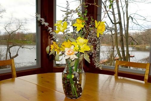 Spring Daffodils copy