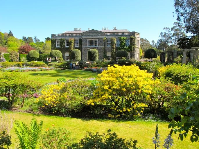 Spring Garden Estate
