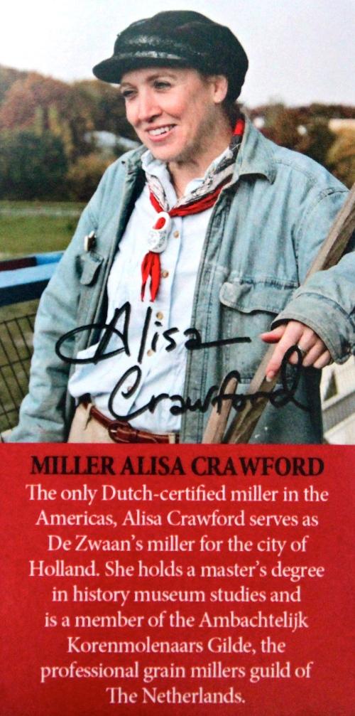 Alisa Crawford