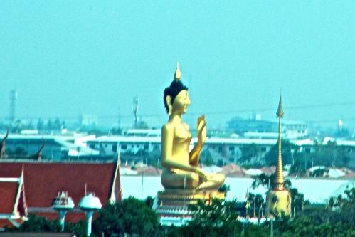 Bangkok Golden image