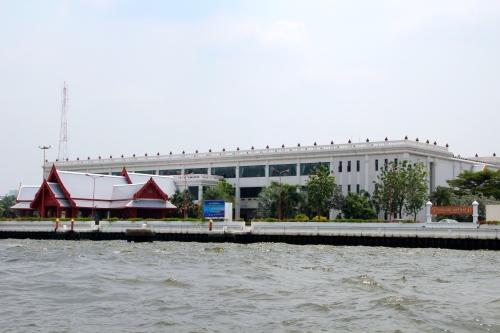 Chao Phraya River 5