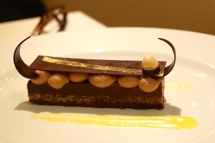 Chocolate Peanut Butter Dream Sapphire Princess