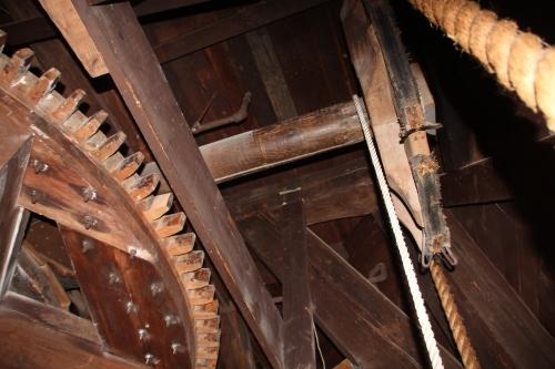 De Zwaan Windmill 3