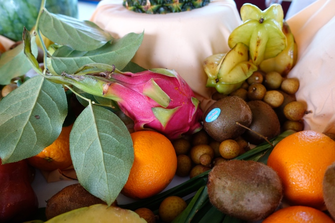 Fascinating Fruits