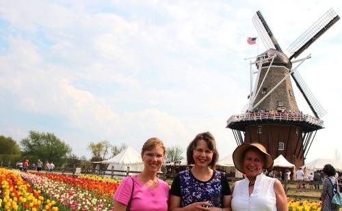 Holland Tulip Time Festival 2