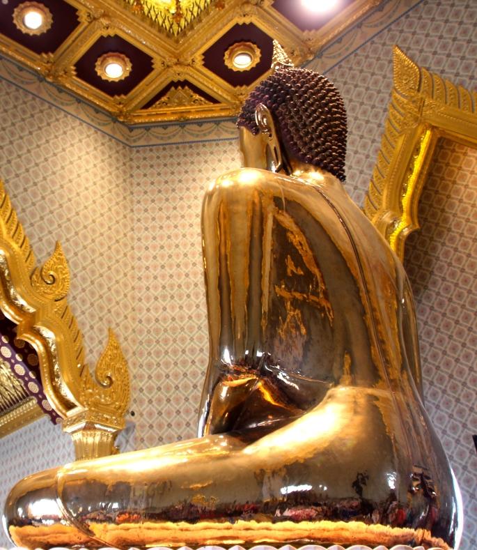 The Golden Buddha 2