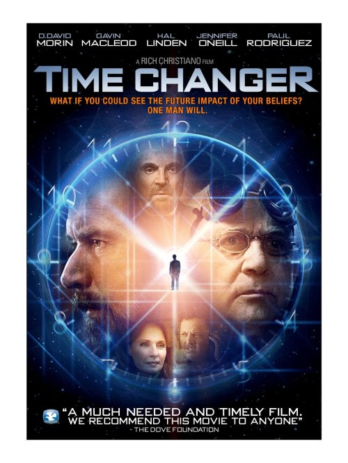 The Time Changer Movie