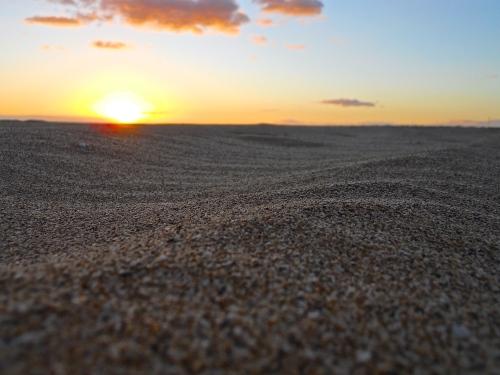 Endless Sand