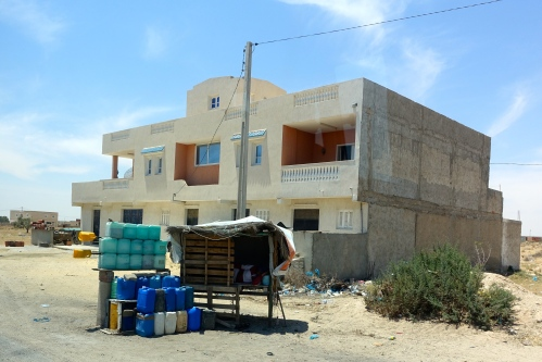 Gas for sale in Tunisia