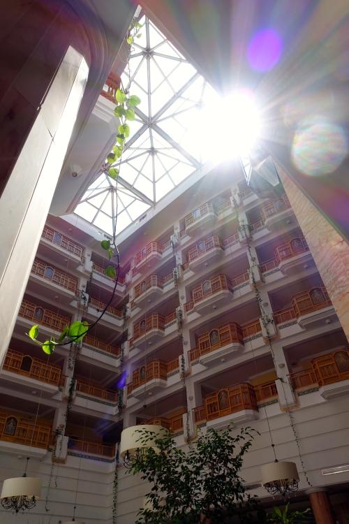 Royal Salem Marhaba Hotel. Sousse 2