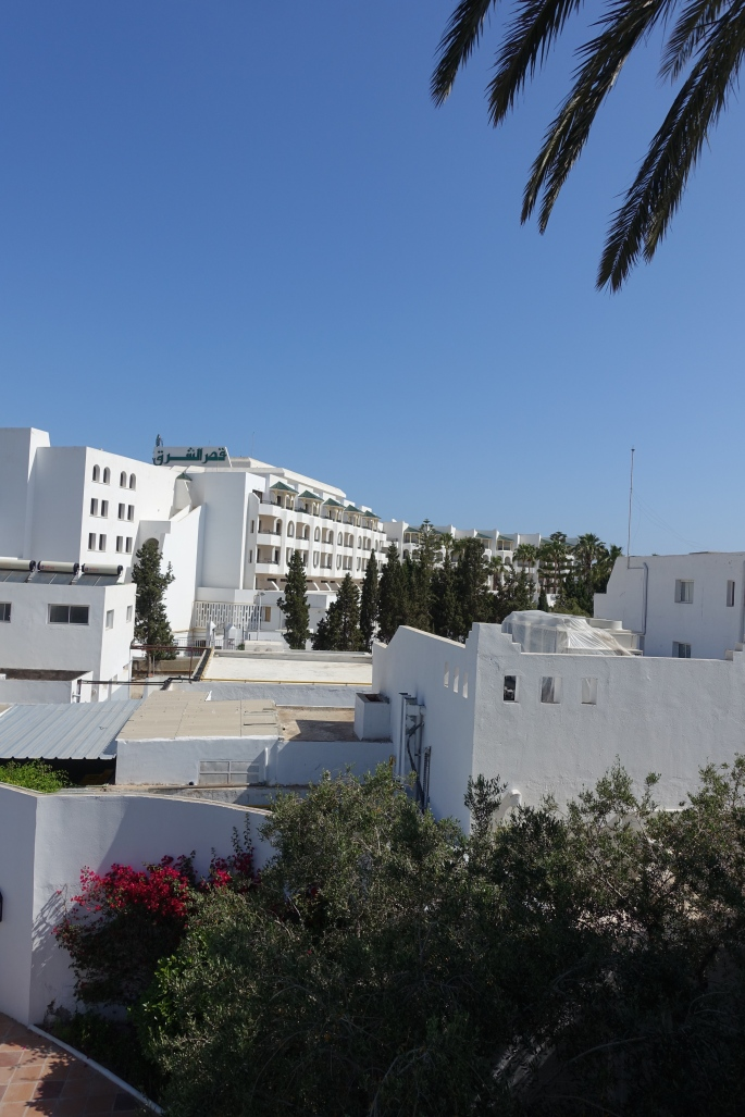 Royal Salem Marhaba Hotel. Sousse 3