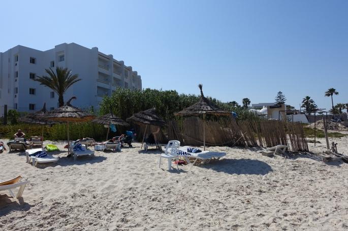 Royal Salem Marhaba Hotel. Sousse Mediterranean Beach 2