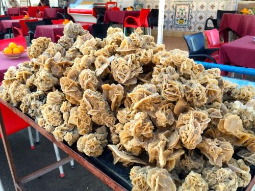Tunisia. Desert Roses