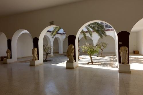 Tunisian Museum