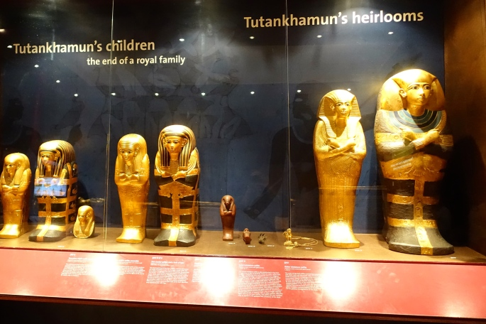 Discovering King Tut Exibition 9