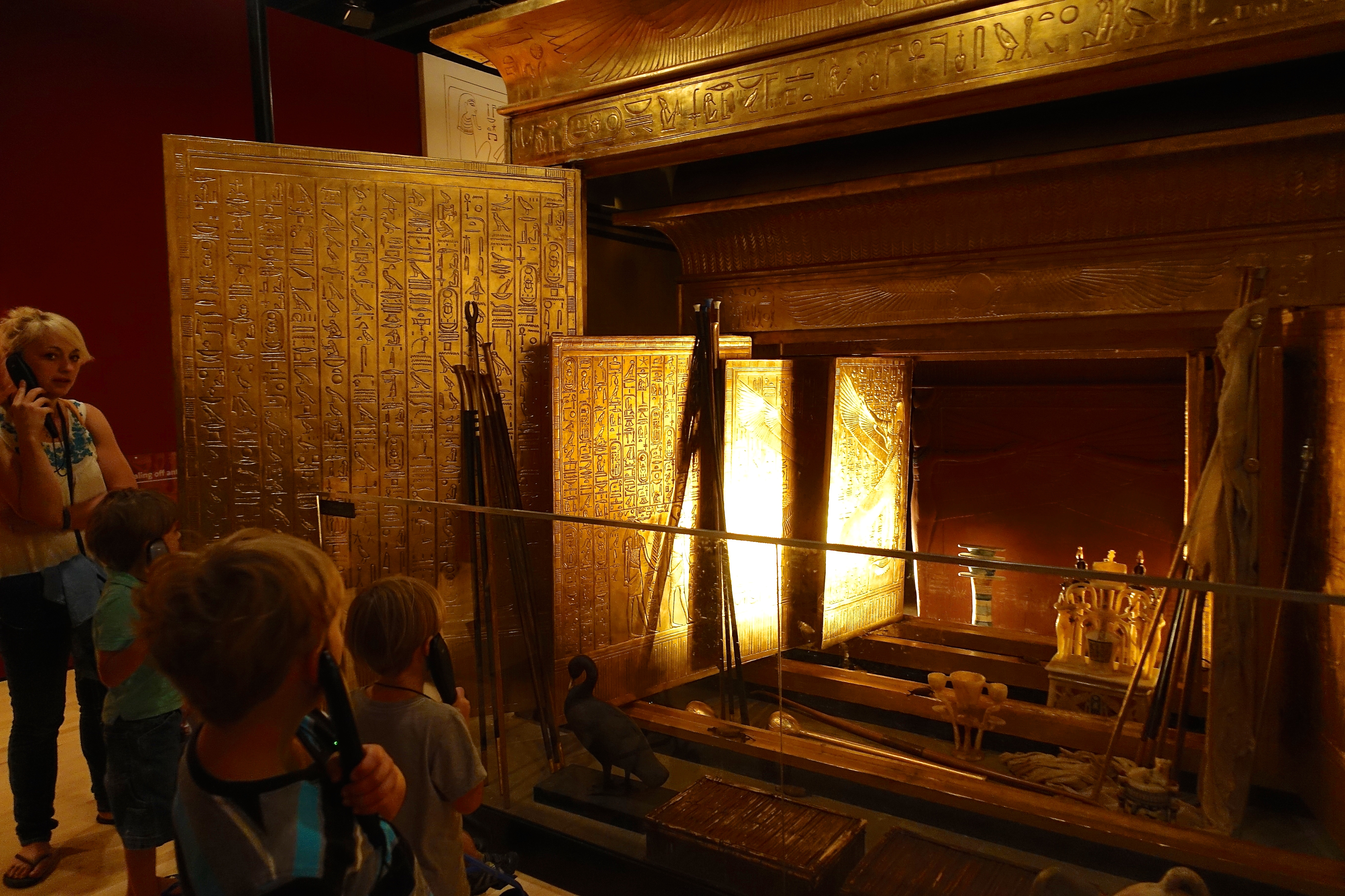 The Curse Of King Tuts Tomb Torrent: History Of Discovering King Tut's Tomb