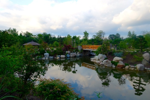 Frederik Meijer Japanese Garden 5
