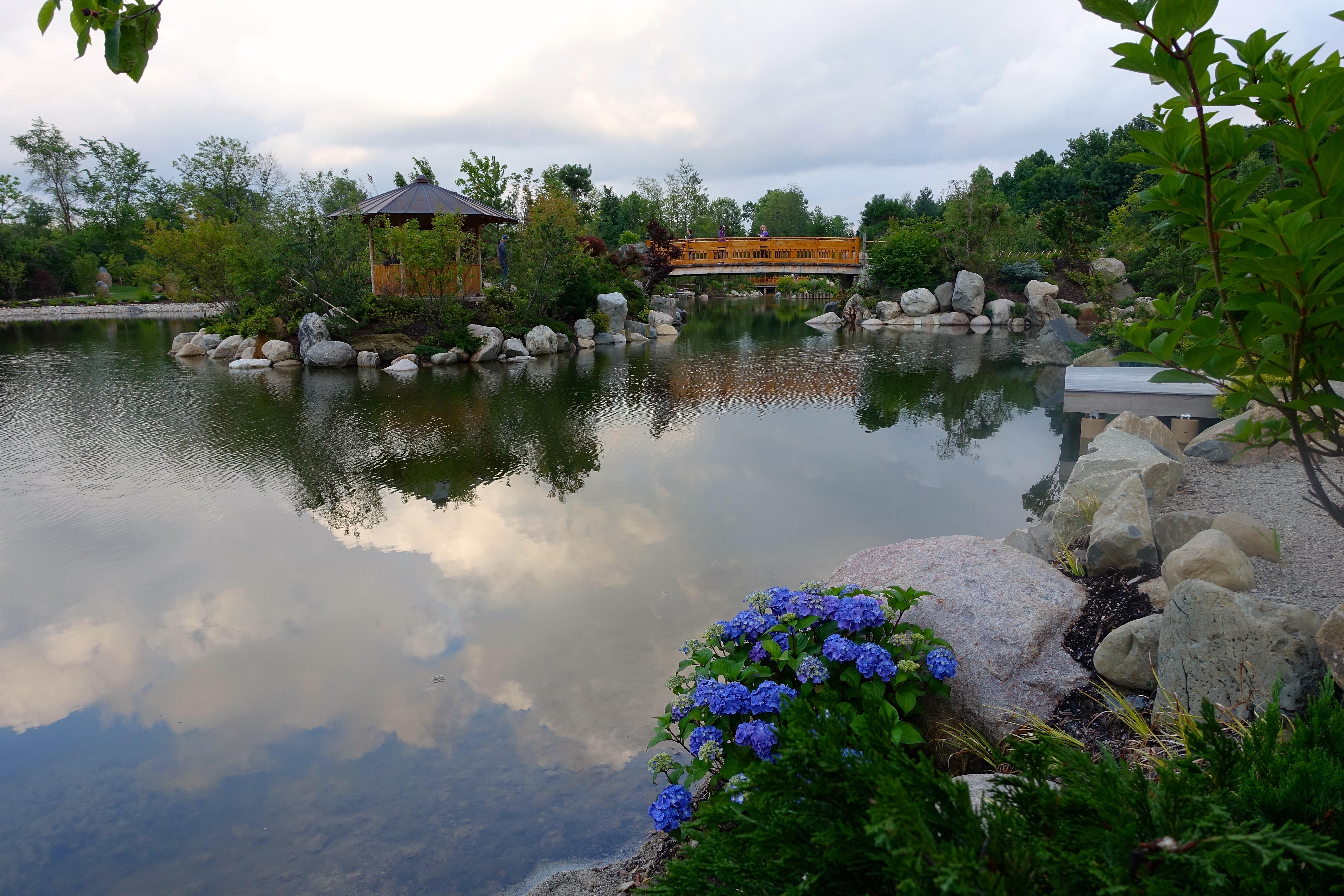 Frederik Meijer Japanese Garden