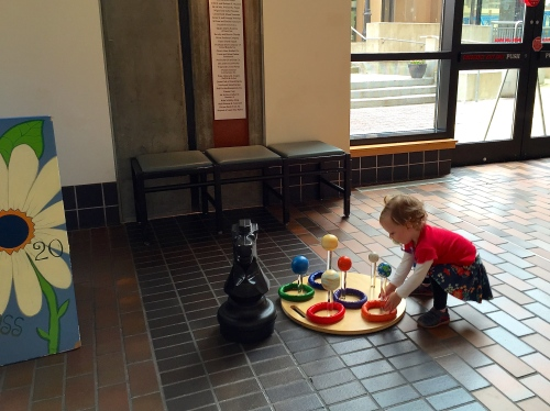 Grand Rapids Public Museum 3