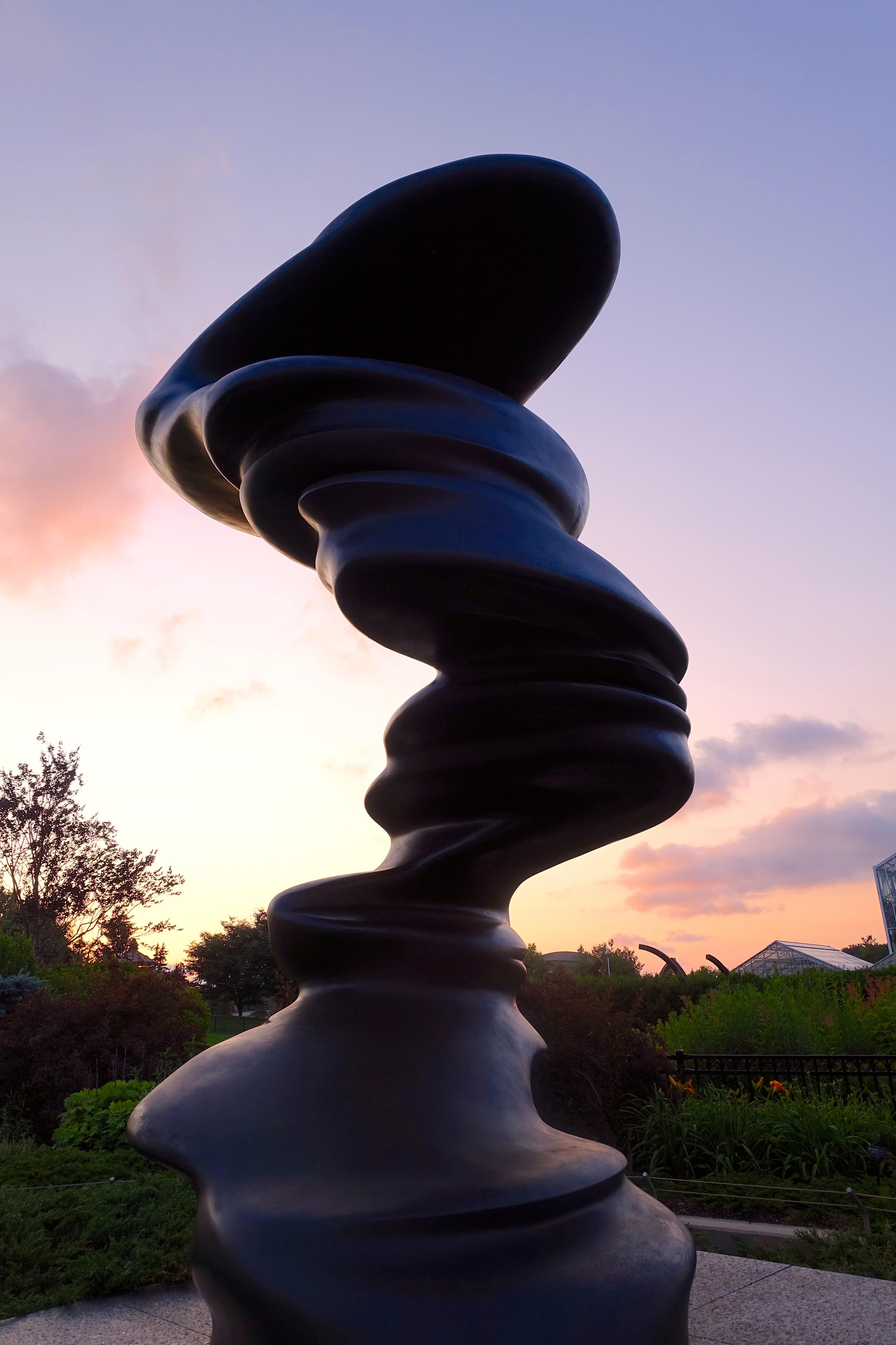 Meijer Garden Sculpture