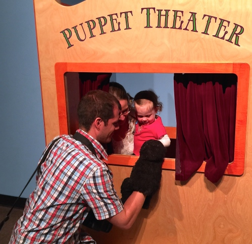 Puppet Theater at the Grand Rapids Public Museum 3