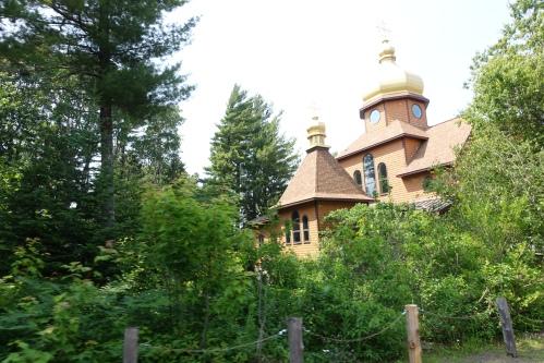Catholic Monastery