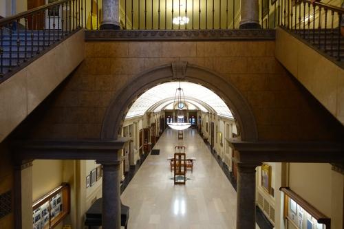 Kilbourn Hall. Eastman School of Music