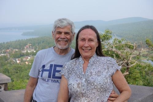 On Top of Brockway Mt. 7.11.15 copy