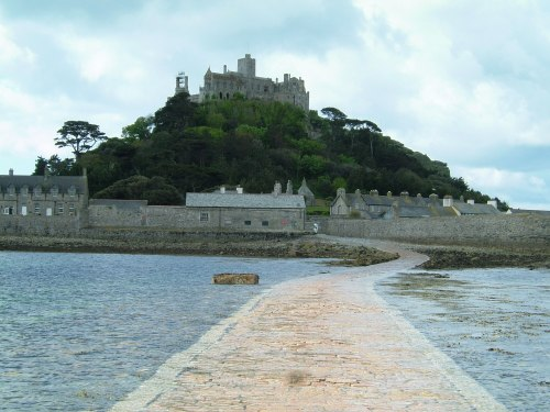 St. Michael's Mount, England