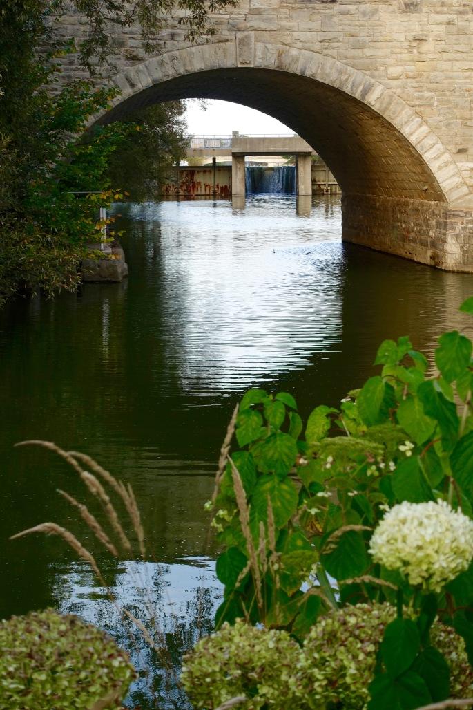 Avon River, ON