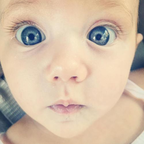Big Eyes!