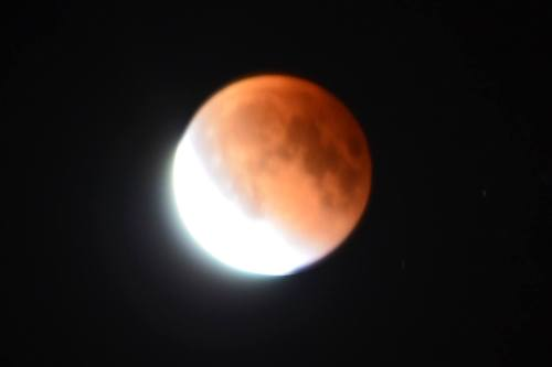 Cory Snoek's Eclipse Picture 1
