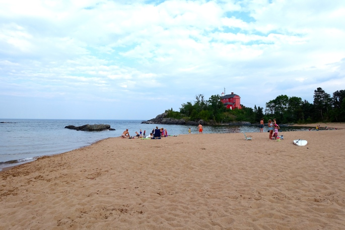 McCarty's Cove