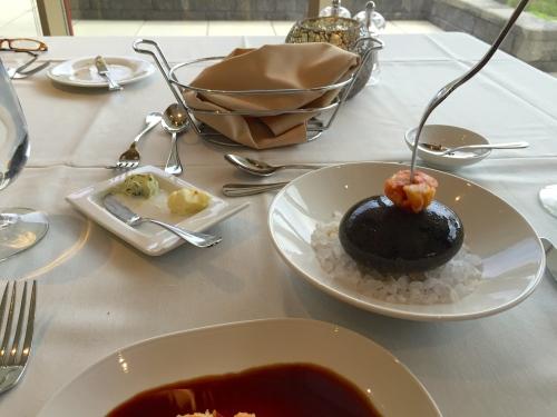The Heritage Restaurant, GR 4