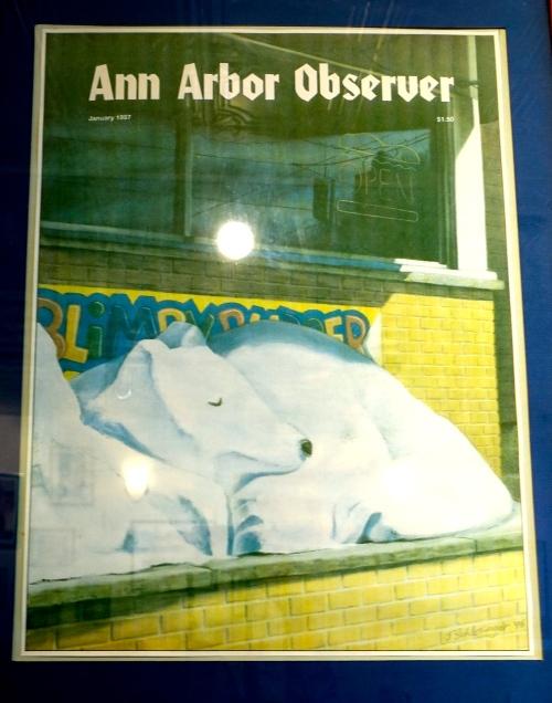 Ann Arbor Observer