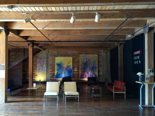 ArtPrize at Harris Building 7