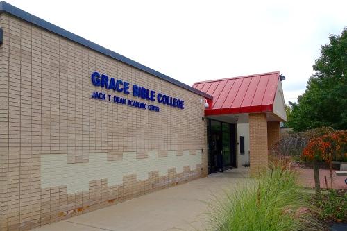Grace Bible College, GR