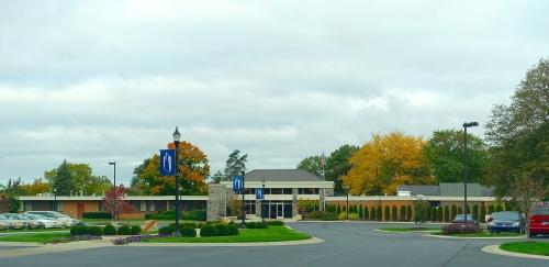 Grace Bible College, Grand Rapids