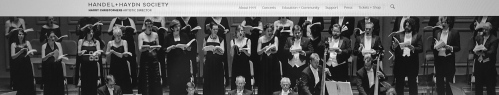 Handel + Haydn Society
